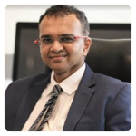Dilip Asbe - Managing Director & CEO at National Payments Corporation Of India (NPCI)