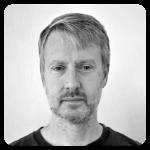 Mike Harding - Head of Fintech & Innovation & Senior Partner at Oliver Wyman