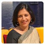 Shinjini Kumar - Co-Founder at SALT