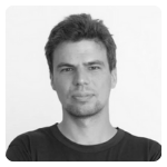 Ivan Zhiznevskiy - CEO and Founder at 3s.money