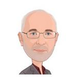 David Birch - Author, Advisor and Commentator at 15 Mb Ltd