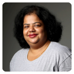Mabel Chacko - Co-founder and COO at Open Financial Technologies Private Limited