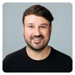 Simon Vogel - Solution Representative at IBM