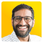 Sheel Mohnot - Seed-stage Fintech investor