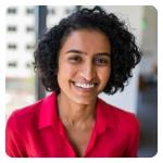 Rohini Pandhi - Partner at Transparent Collective