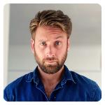 James Fircks - Head of Strategic Digital Currency & Blockchain Partnership at TalentintheCloud